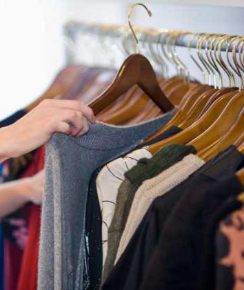 Секонд хенд брендовой одежды - купить взрослую и детскую брендовую одежду